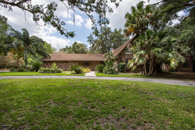 Ocala Single Family Home For Sale: 2130 SW 37th Street Road