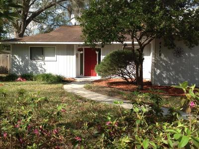 Ocala Single Family Home For Sale: 4315 SE 13 Street