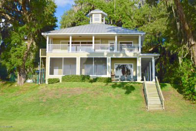 Single Family Home For Sale: 15288 SE 140th Avenue Road