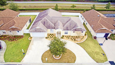 Villages Of Parkwood Single Family Home For Sale: 12439 NE 52nd Loop