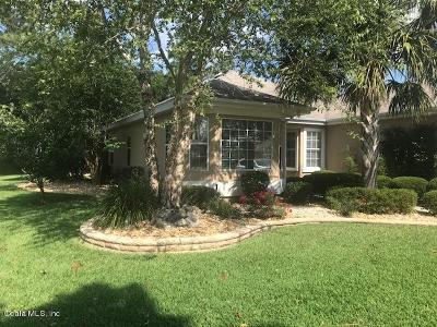 Spruce Creek Gc Single Family Home For Sale: 12676 SE 90th Terrace