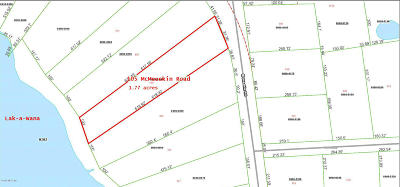 Hawthorne FL Residential Lots & Land For Sale: $63,000
