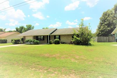 Ocala Single Family Home For Sale: 4490 SE 59th Street