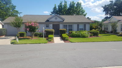 Summerfield FL Condo/Townhouse For Sale: $159,900