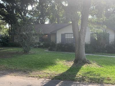 Ocala Single Family Home For Sale: 200 NE 51st Avenue