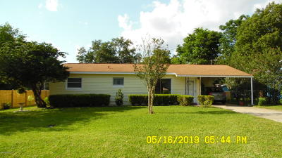 Belleview Single Family Home For Sale: 5227 SE 115 Street Street