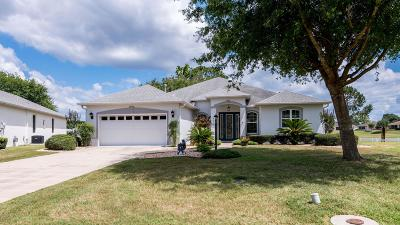 Ocala Single Family Home For Sale: 9572 SW 93rd Loop