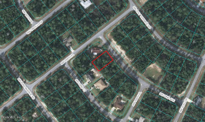 Ocala FL Residential Lots & Land For Sale: $15,000