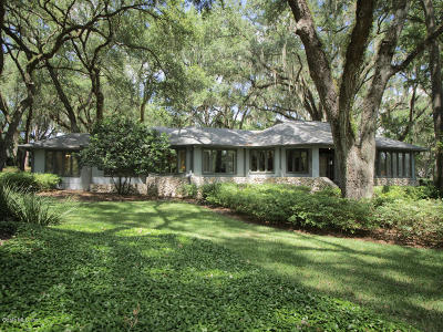 Ocala Farm For Sale: 6631 NW 73rd Lane