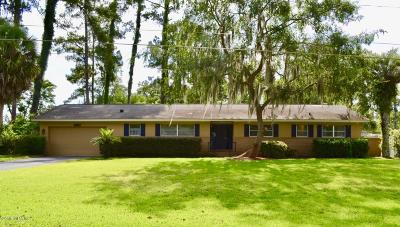 Ocala Single Family Home For Sale: 1407 SE 37th Avenue
