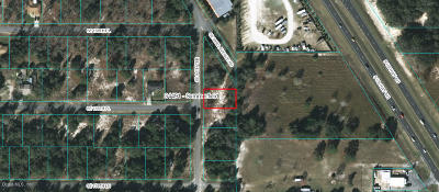 Summerfield Residential Lots & Land For Auction: SE 94th Ter Terrace