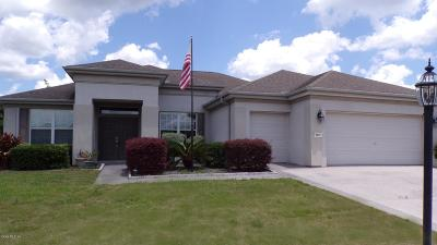 Spruce Creek Gc Single Family Home For Sale: 9003 SE 118th Lane