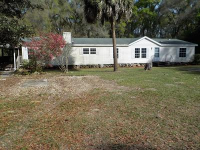 Mobile/Manufactured For Sale: 2635 SE 140th Place