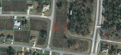 Ocala Residential Lots & Land For Sale: SW 47th Circle