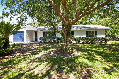 Ocala Single Family Home For Sale: 5337 NE 23 Avenue