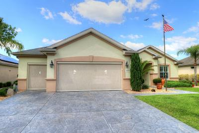 Summerfield FL Single Family Home Pending: $429,900