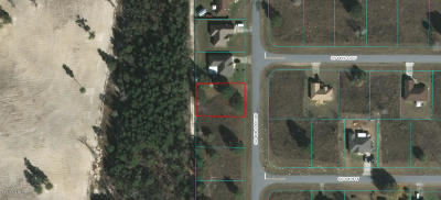Ocala Residential Lots & Land For Sale: SW 48th Ct Road