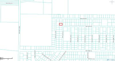Ocala Residential Lots & Land For Sale: NW 66th Ct And NW 65th Ct