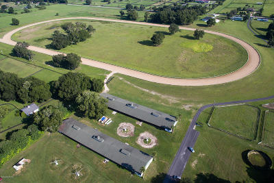 Ocala Farm For Sale: 5436 NW 100th Street