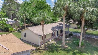Single Family Home For Sale: 59 Aberdeen Circle
