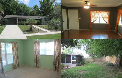 Ocala Single Family Home For Sale: 3698 SW 143 Lane Road