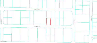 Dunnellon Residential Lots & Land For Sale: SW 114th Lane