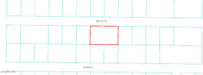 Ocala Residential Lots & Land For Sale: NW 4th Street