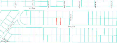 Ocala Residential Lots & Land For Sale: NW 61st Lane