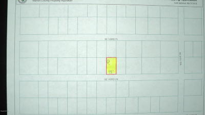 Summerfield Residential Lots & Land For Sale: SE 143rd Lane