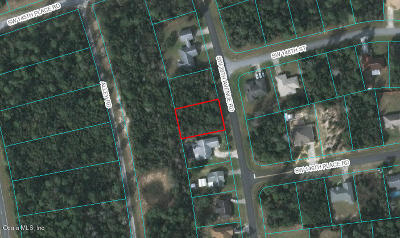 Ocala Residential Lots & Land For Sale: SW 29th Ave Road
