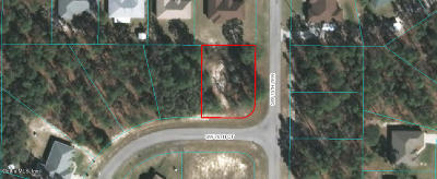Ocala Residential Lots & Land For Sale: SW 76th Court