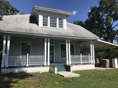 Ocala Rental For Rent: 621 NE 26th Avenue