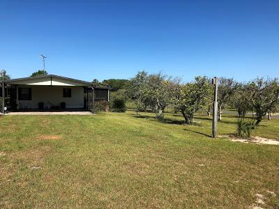 Dunnellon Mobile/Manufactured For Sale: 5540 W Grovepark Road