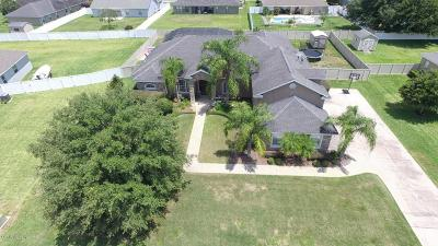 Ocala Single Family Home For Sale: 4731 SE 34th Street