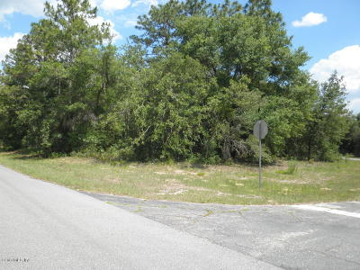 Residential Lots & Land For Sale: 11137 N Morrell Drive