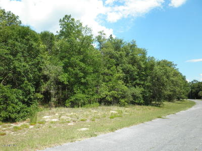 Residential Lots & Land For Sale: 11115 N Morrell Drive