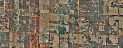 Residential Lots & Land For Sale: NE 60 Street