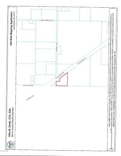 Residential Lots & Land For Sale: N Hwy 27