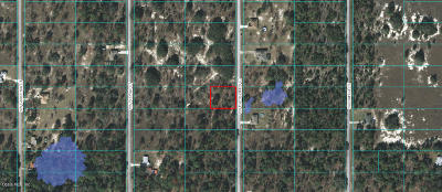 Rainbow Lake Es Residential Lots & Land For Sale: SW Evergreen Court #A&B
