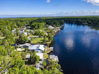 Mobile/Manufactured For Sale: 56116 Sawgrass Road