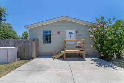 Belleview Single Family Home For Sale: 10008 SE 127th Street