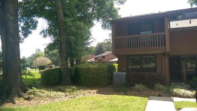 Dunnellon Rental For Rent: 19706 SW 83 Road #12