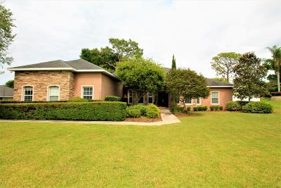 Ocala Single Family Home For Sale: 5130 SE 39 Loop