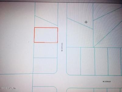 Single Family Home Sold: 5676 NE 20th Avenue
