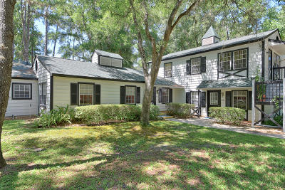 Ocala Condo/Townhouse For Sale: 7874 Midway Dr Terrace #V102