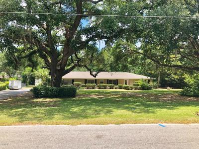 Ocala Single Family Home For Sale: 2317 SE 8th Street