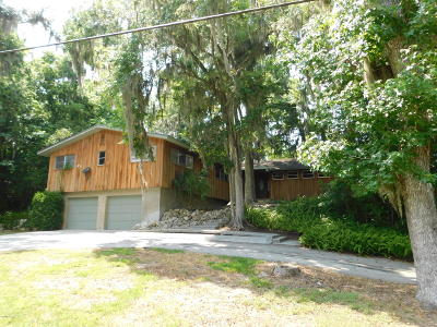 Single Family Home For Sale: 609 SW 35th Street