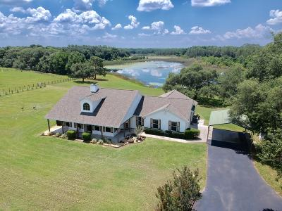Marion County Single Family Home For Sale: 24780 SE Highway 450