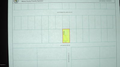 Rainbow Lake Es Residential Lots & Land For Sale: SW Beach Boulevard #047