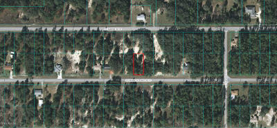 Rainbow Lake Es Residential Lots & Land For Sale: SW Rainbow Lakes Boulevard